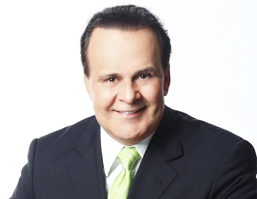 Doutor Lair Ribeiro - Médico Cardiologista e Nutrólogo