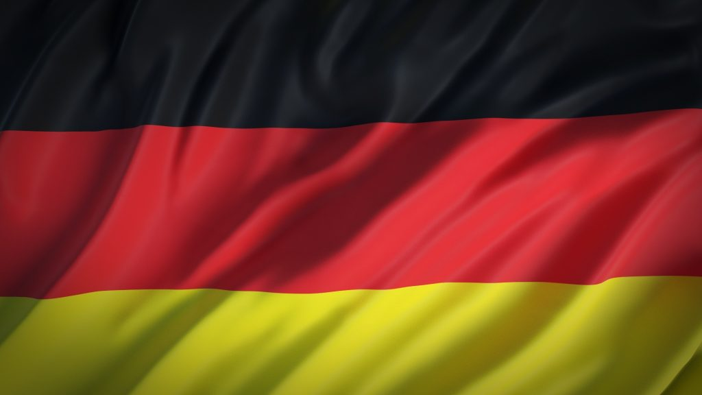 bandeira da alemanha país exige que mães suplemente omega 3