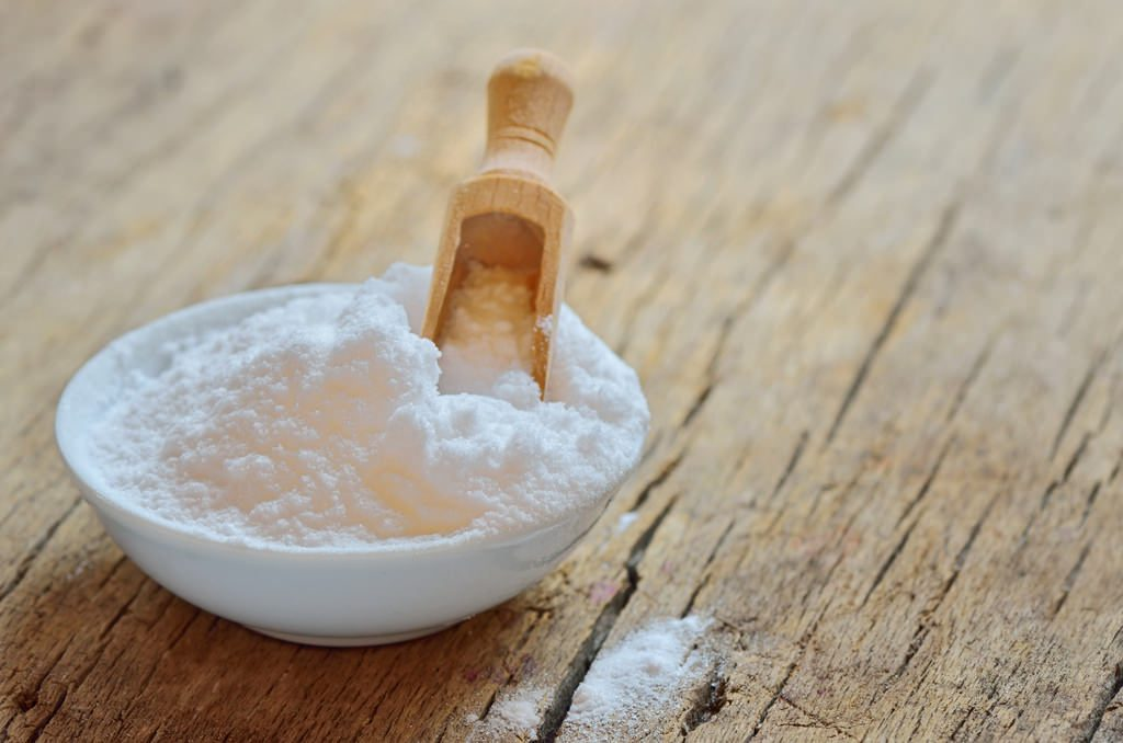 bicarbonato-creme dental caseiro