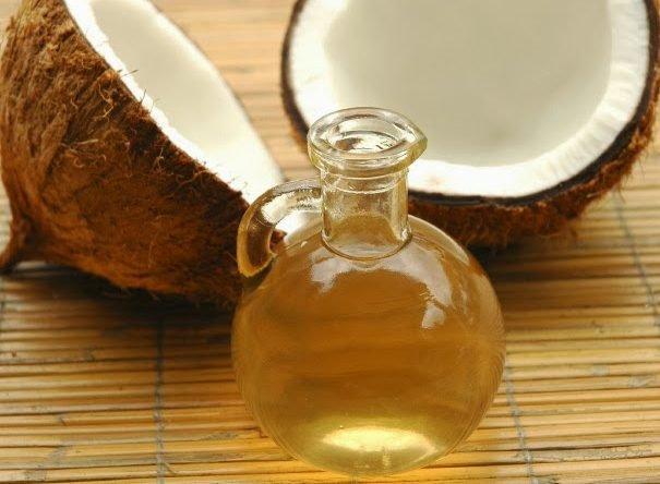 óleo-de-coco-virgem-óleo de coco com cartamo