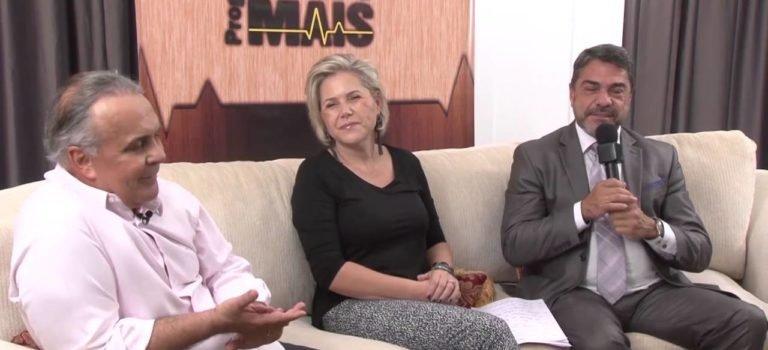 Hormônios – Entrevista com Dr. Lair Ribeiro e Dr. Victor Sorrentino [Vídeo]
